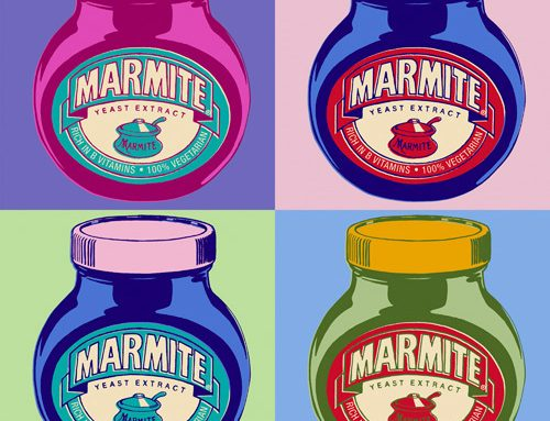 How the Internet reacted to #Marmitegate
