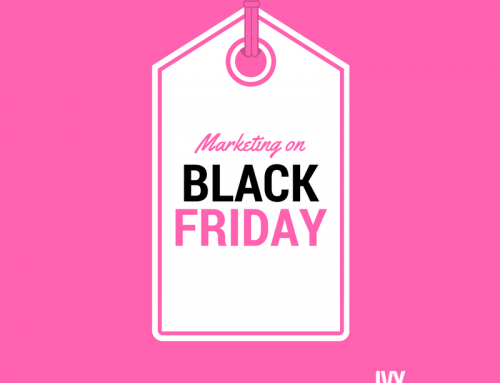 Top tips for marketing your business this Black Friday