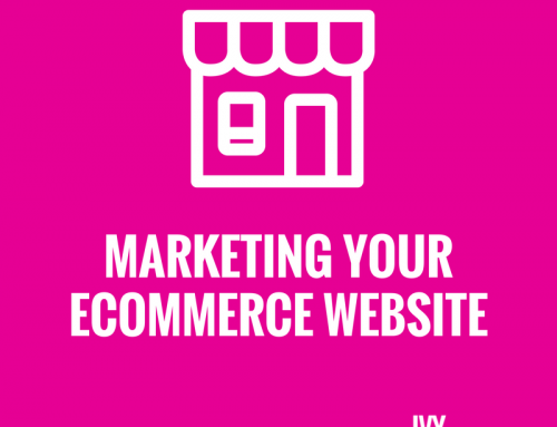 Top tips for marketing your eCommerce website