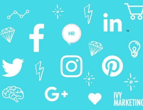 Top brands slaying social media