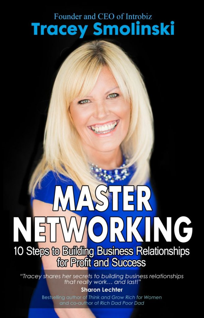 Introbiz Founder on how networking can strengthen your marketing strategy