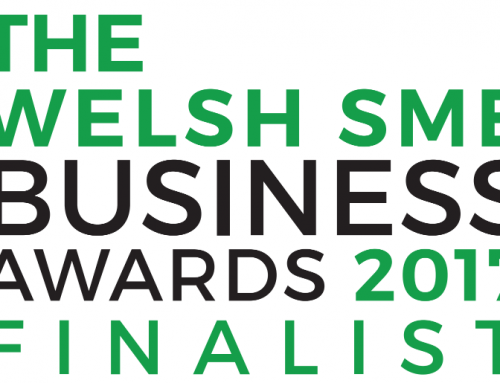 Ivy Marketing named as finalist for the Welsh SME Business Awards 2017